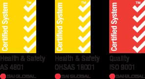 VLI Certifications